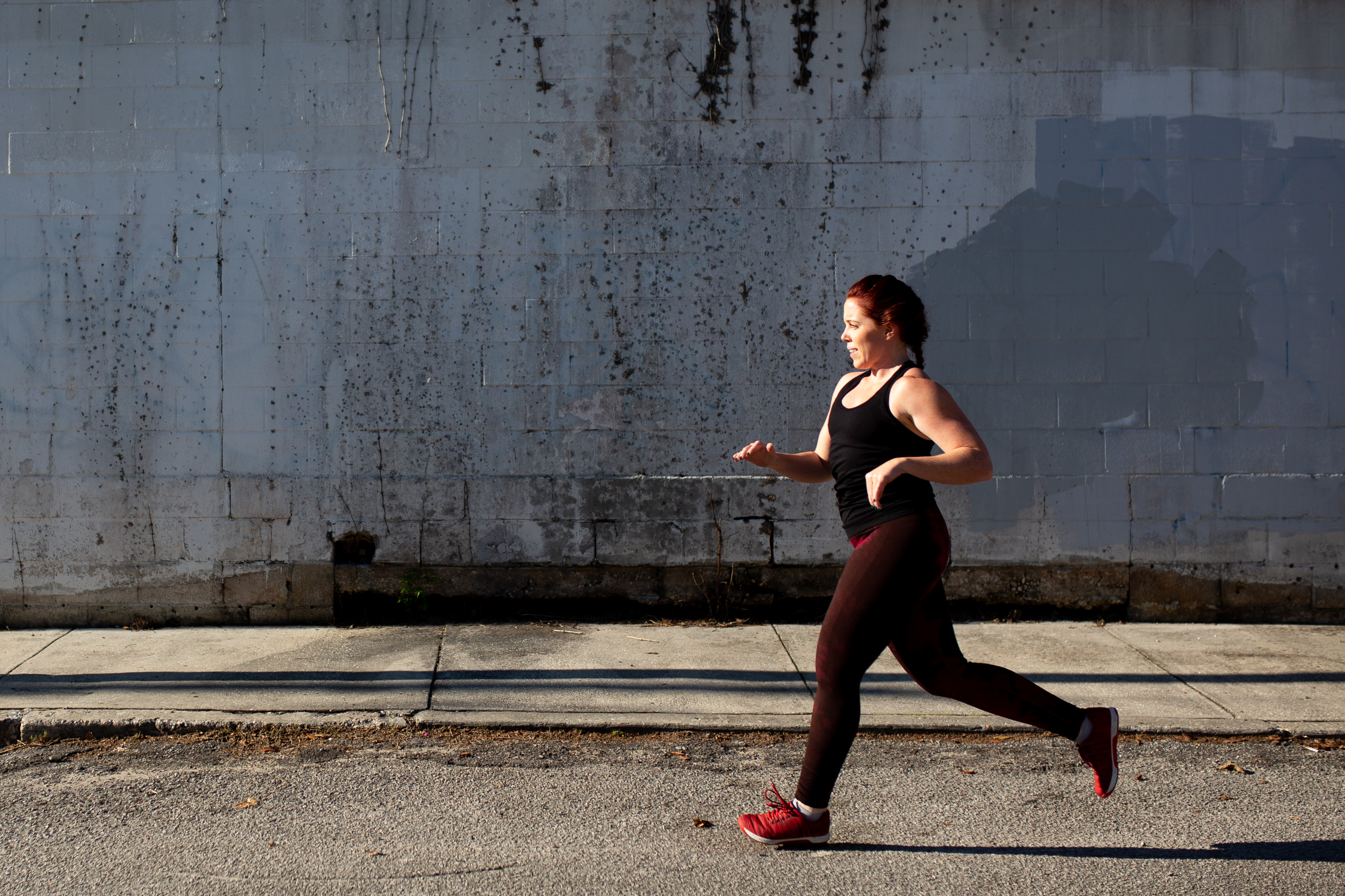 Getting Back To CrossFit Basics