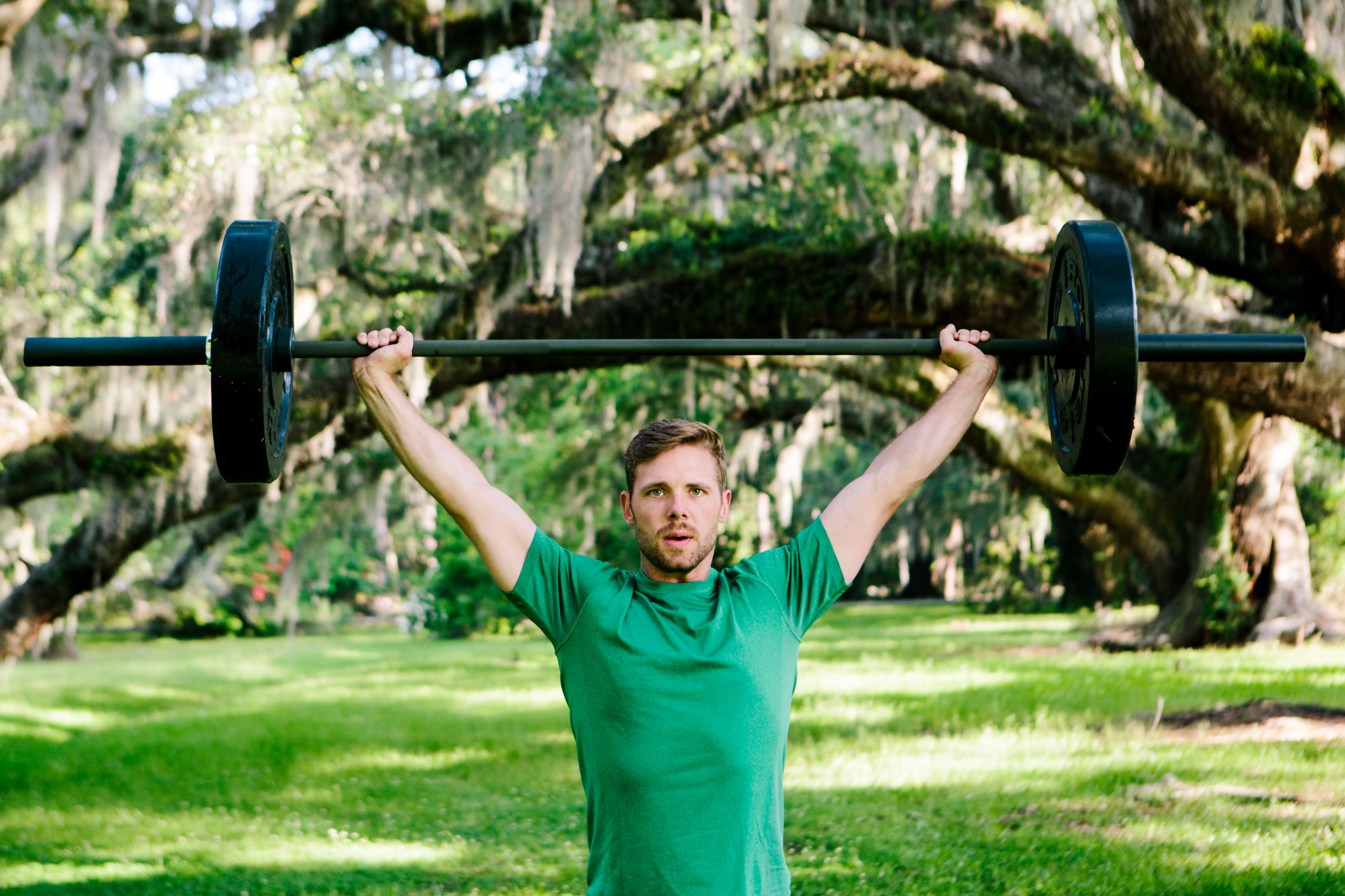 Visiting Charleston? Drop In + Sweat It Out With Rhapsody CrossFit!