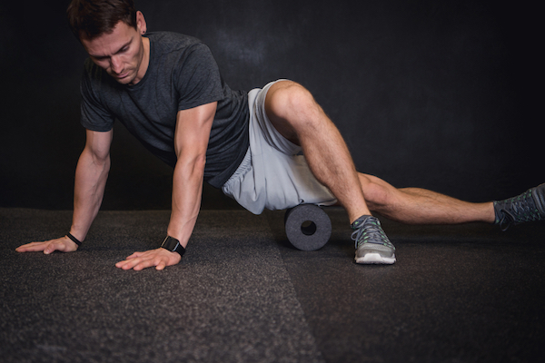 To Foam Roll, or Not To Foam Roll?