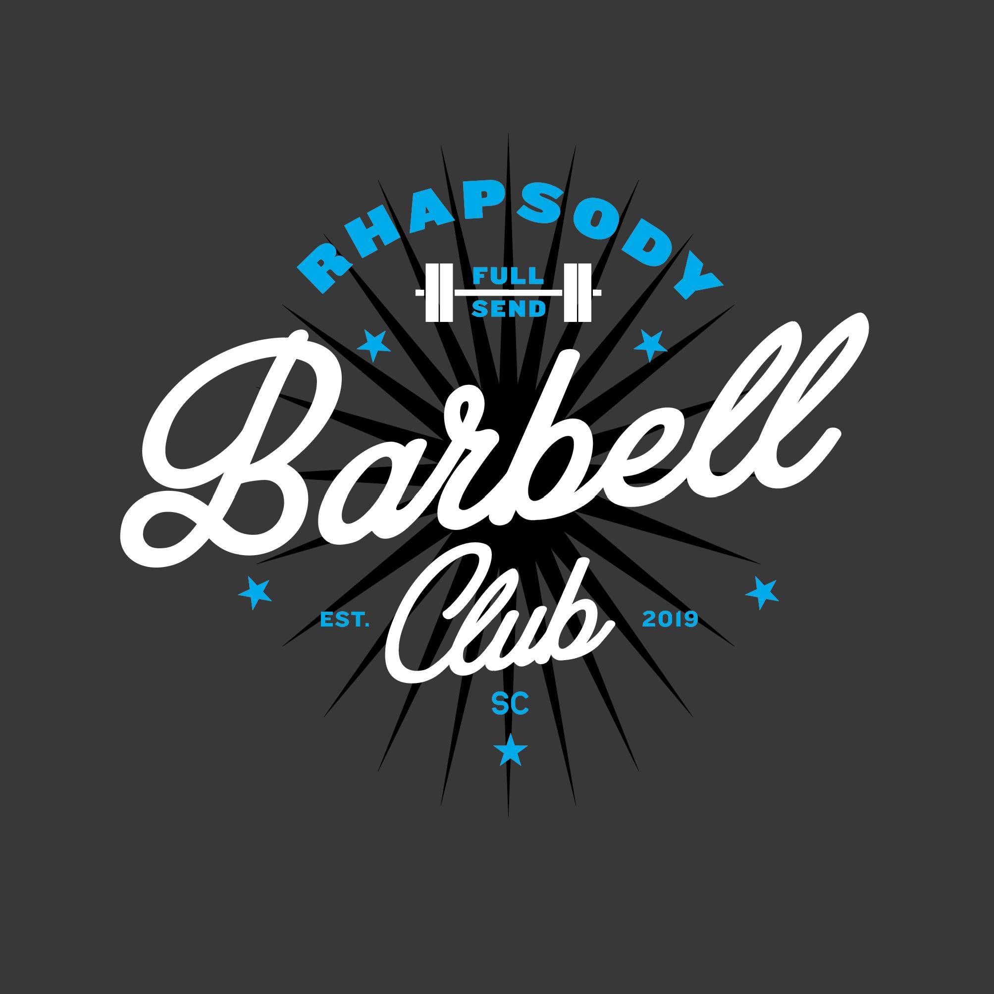 Rhapsody Barbell