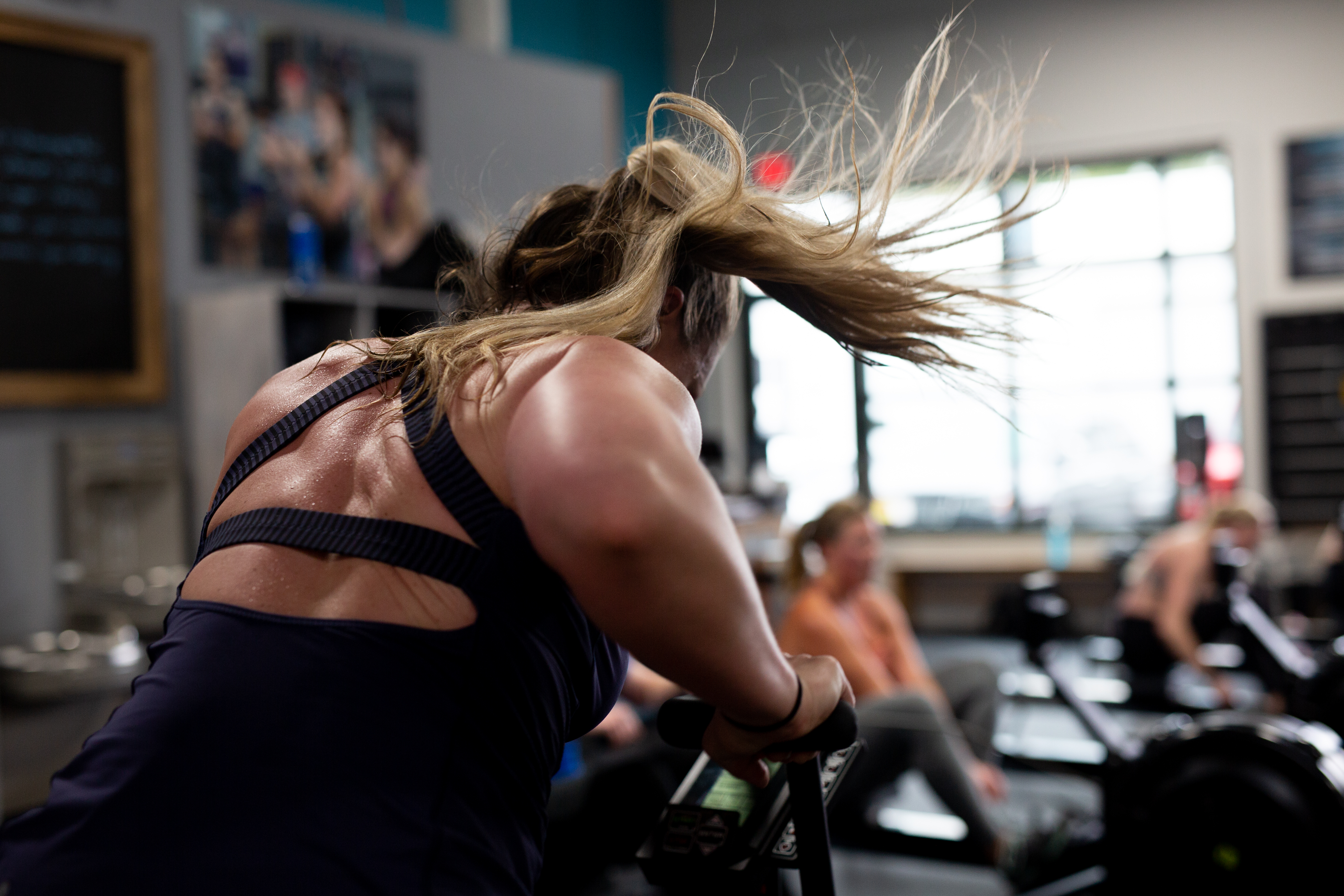 Sweat Equity – Why I Love Rhapsody Sweat + You Should Too