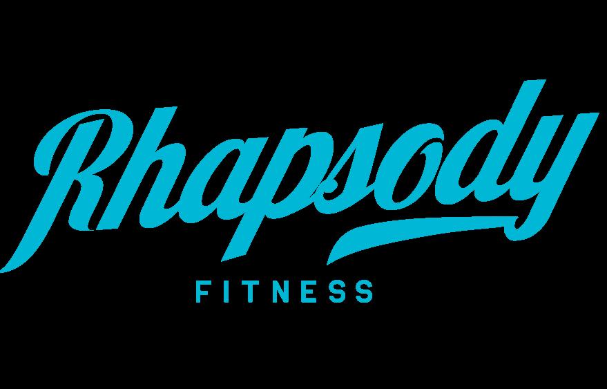 Rhapsody Fitness Logo