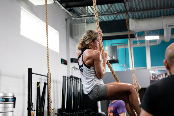 Climb On – 3 Different Ways To Get Up A Rope
