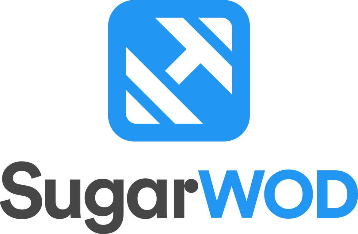 SugarWOD is here!