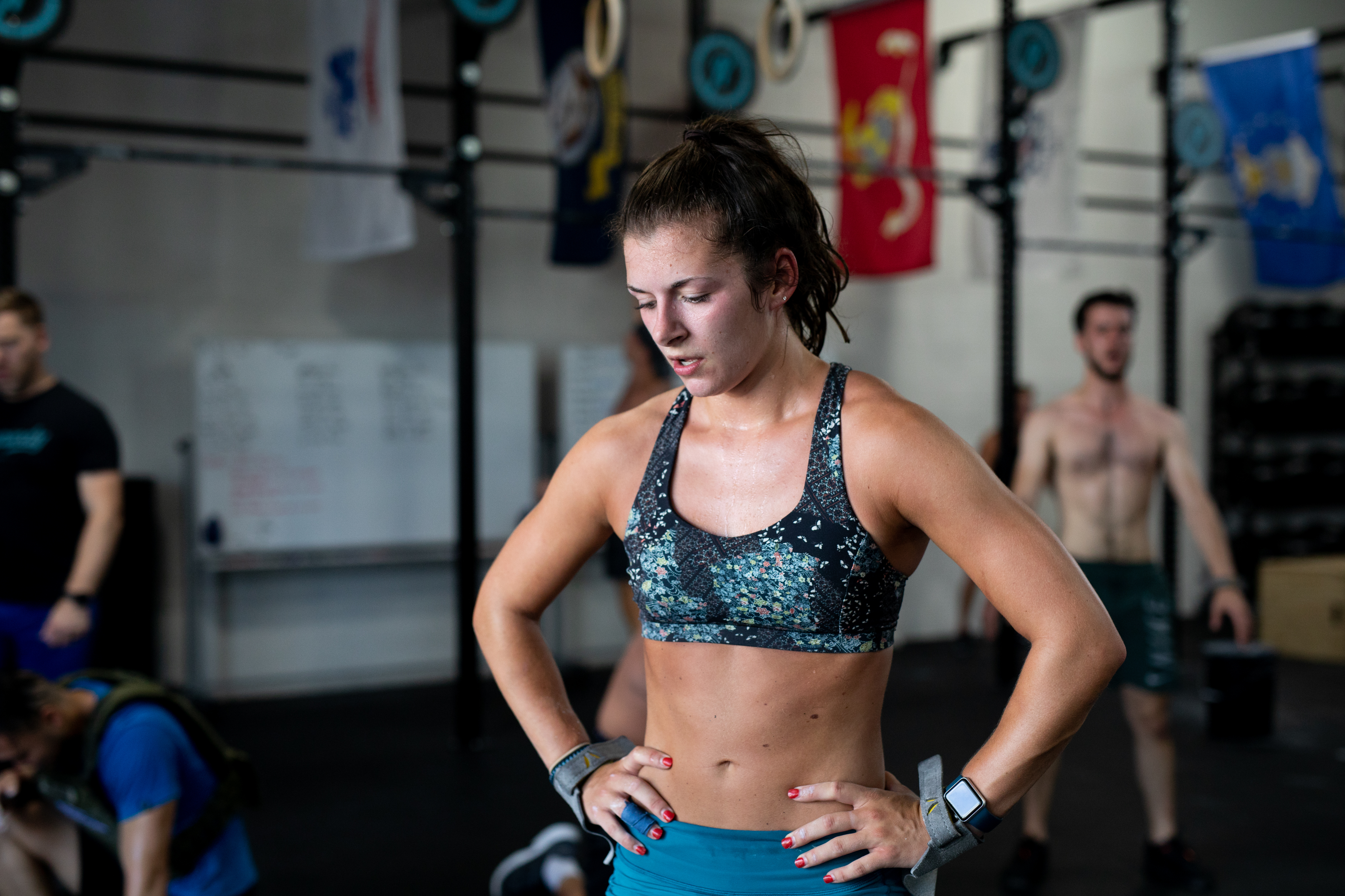 My Rhapsody: Hannah Breal – You'll Walk In For A Workout, But You'll Stay For The People