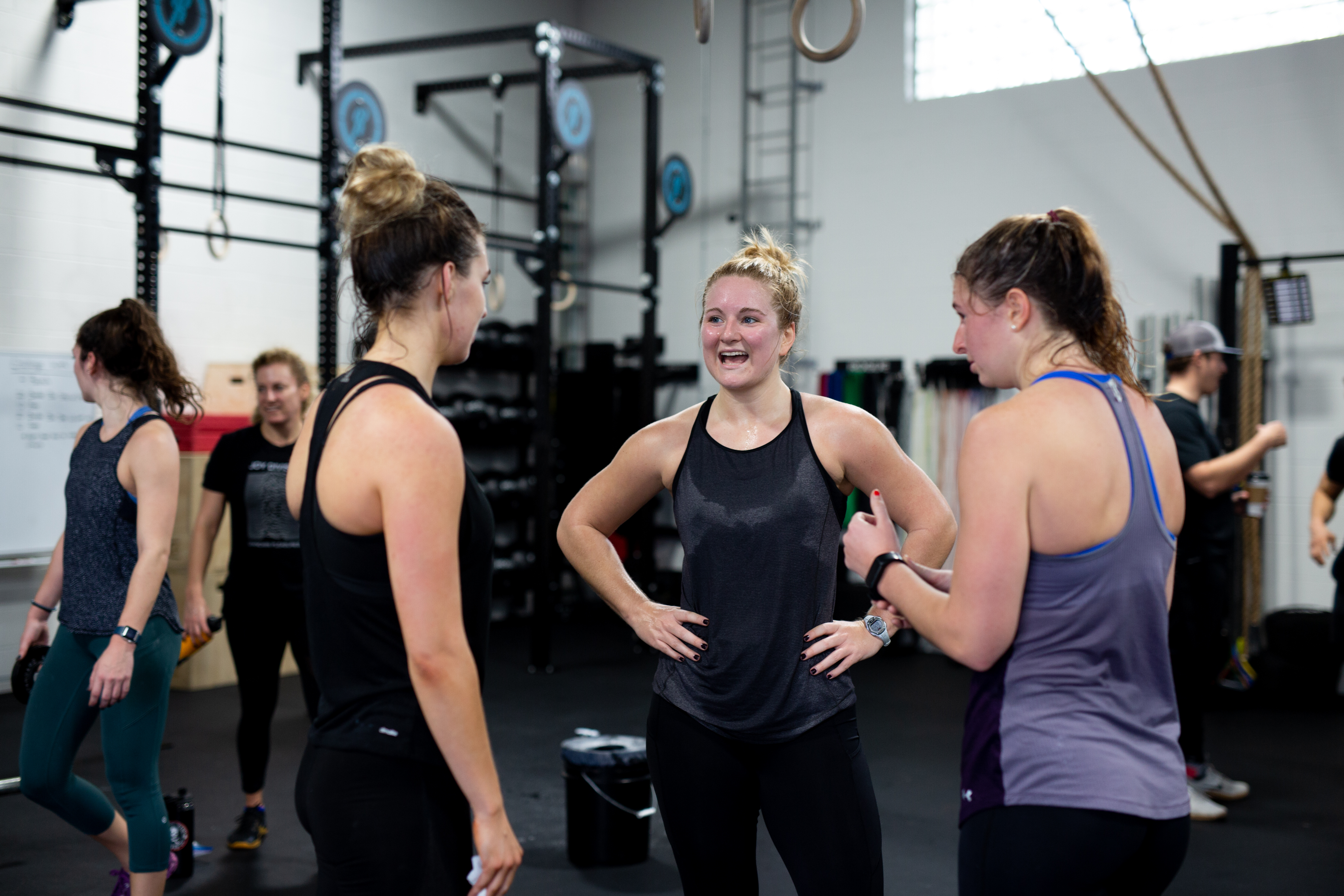 Why We Don't Do Contracts at Rhapsody CrossFit