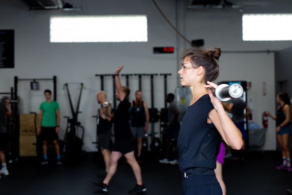 What Is Your Goal? 5 Tips To Achieve Your CrossFit Goals