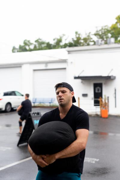 Charleston CrossFit