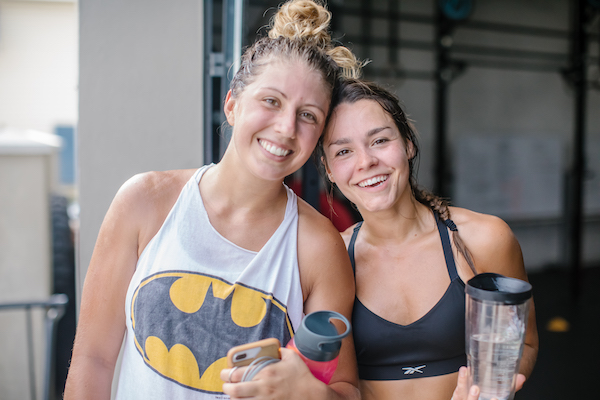 Benefits of Recruiting a Workout Buddy