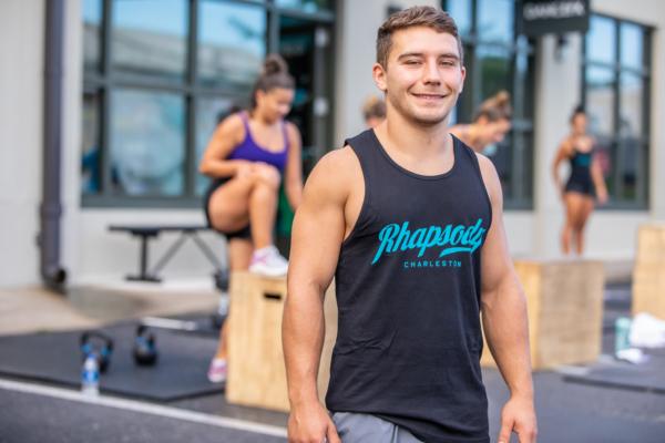 Rhapsody Fitness