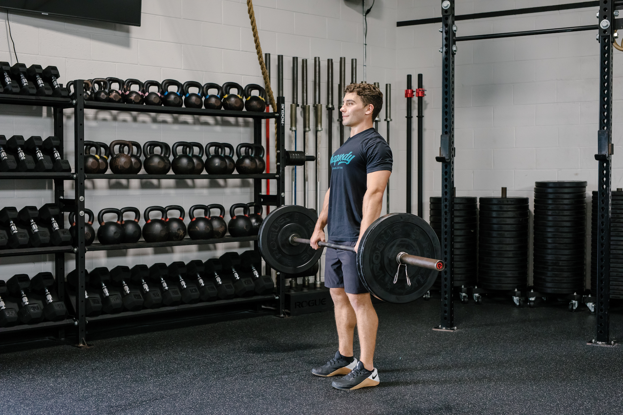 Points of Performance: The Deadlift