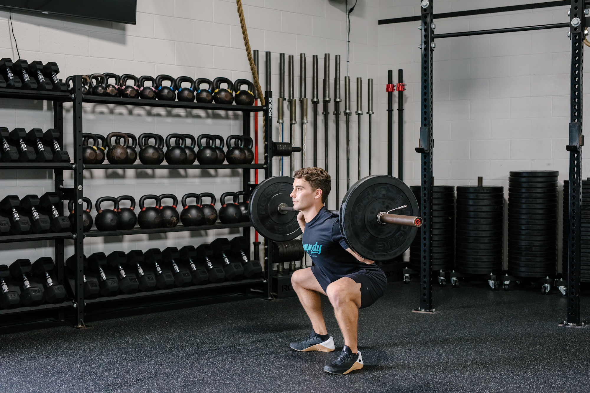 Points of Performance: The Back Squat