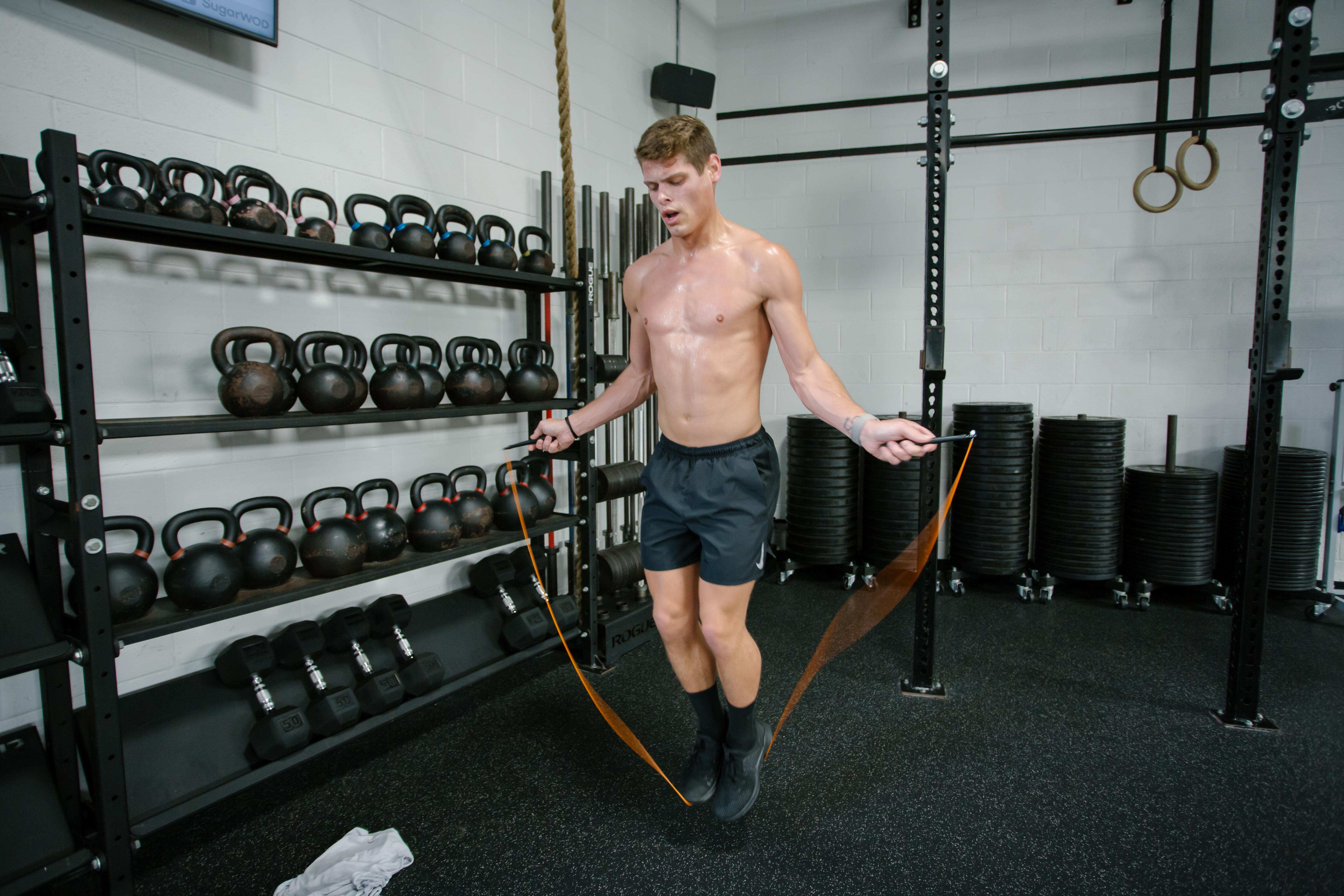 Sport-Specific Training – How CrossFit Can Enhance, Hone + Strengthen Your Performance