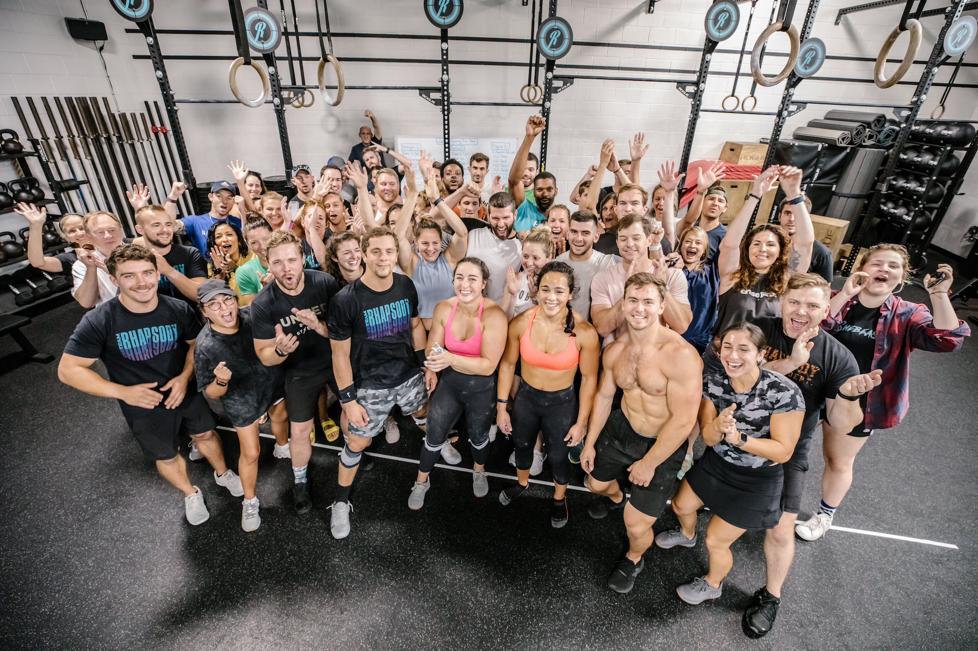 Create Your Own Fitness Journey With Group Classes