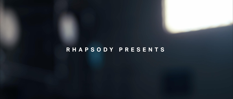 Rhapsody Presents – Mona