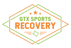 GTX Sports Recovery  Logo