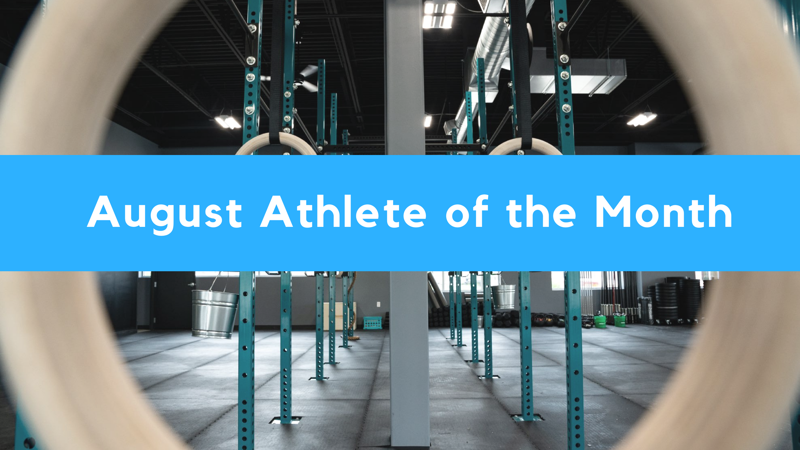 Athlete of the Month: Dana