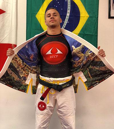 Leonardo Araújo