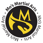 Mo's Martial Arts Logo