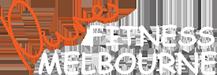 Pure Fitness Melbourne  Logo