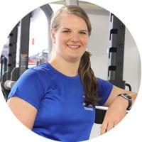 Rebecca Conrad, Master Trainer