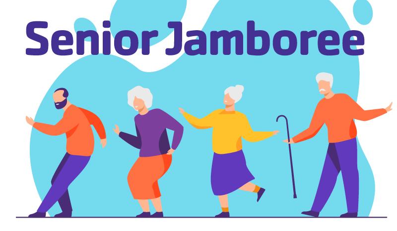 senior jamboree