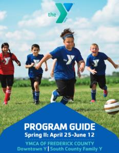 spring II program guide