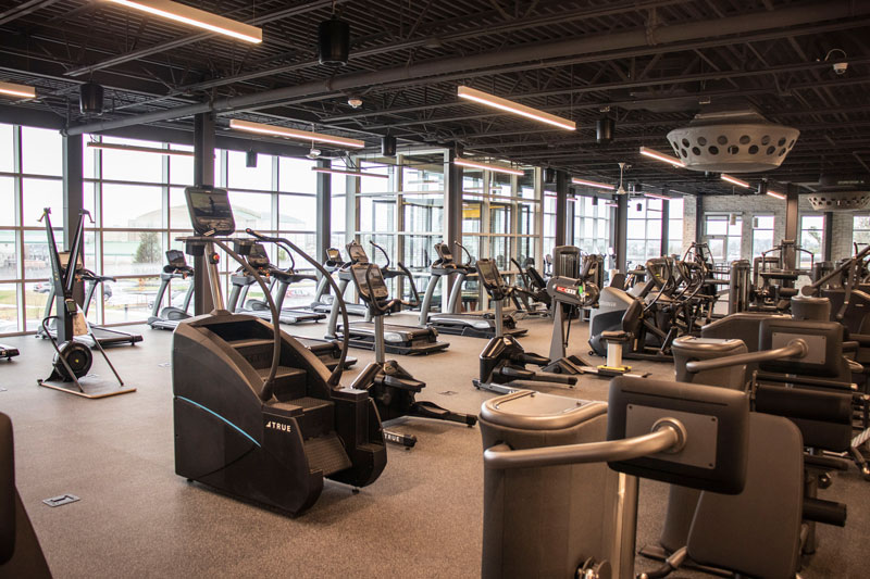 south county family fitness center