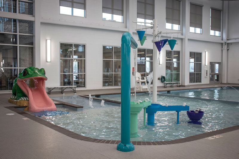 south county family y family pool