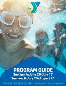 2021 Summer Program Guide