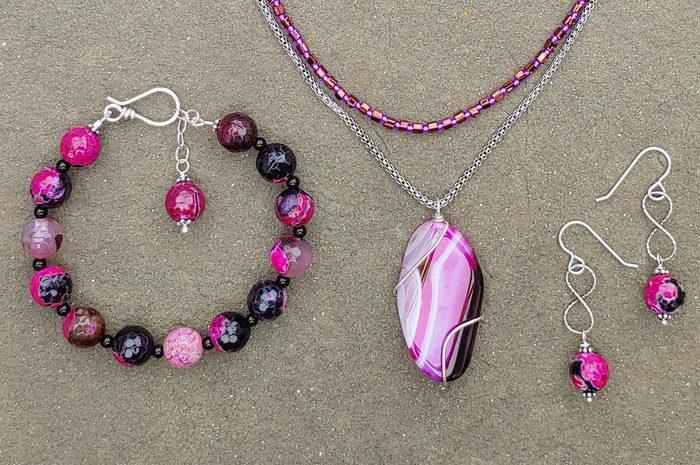 Bethany Dell'Agnello Jewelry