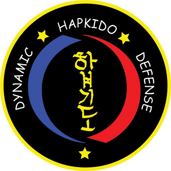 Dynamic Hapkido Defense Logo