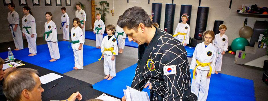Dynamic Hapkido Defense | Gray, ME