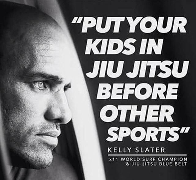Why should your kids take Brazilian Jiu Jitsu Classes?