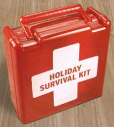 "Holiday ""Survival""?"