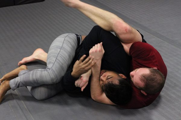 5 Physical Health and Fitness Benefits of Brazilian Jiu Jitsu