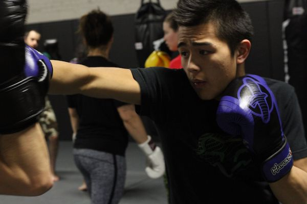 Building a Strong Community through Martial Arts and Wrestling