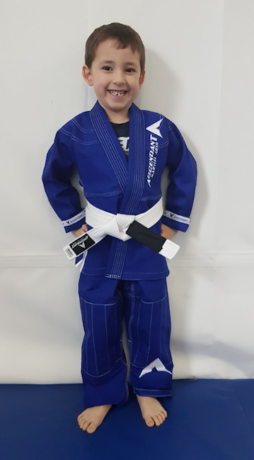 6 Reasons Your Child Should Try BJJ