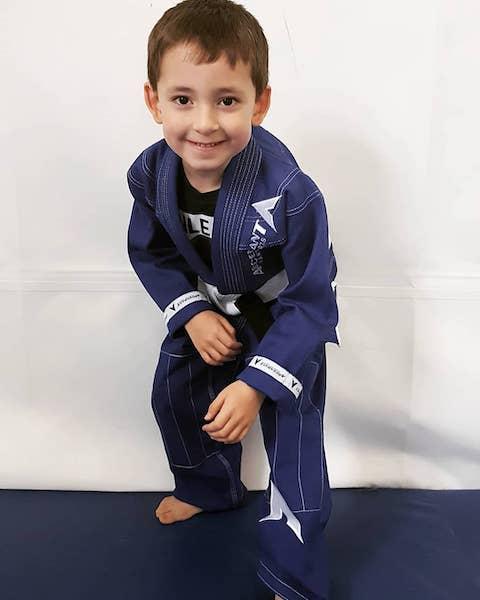 5 Life Skills Kids Learn in Brazilian Jiu-Jitsu