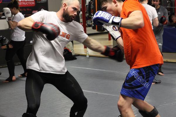 How Martial Arts Builds a Foundation for Self-Defense