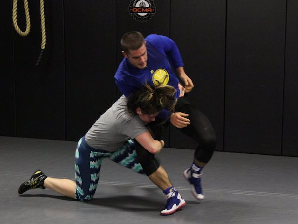 3 Ways to Cross-Train Between BJJ and Wrestling
