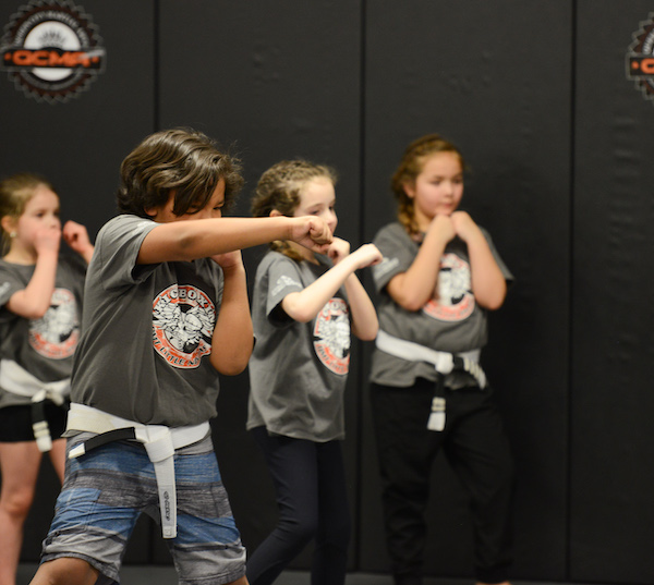 5 Benefits of Kickboxing for Kids
