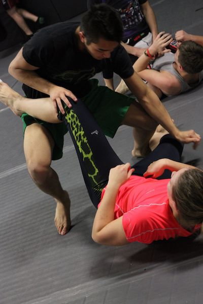 Jiu Jitsu: 3 Ways to Remember What You've Learned