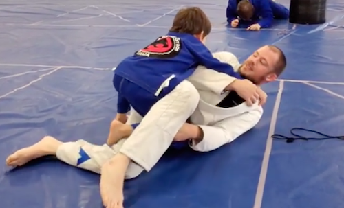 How Kids Develop Social Skills through BJJ (Even While Physically Distancing)