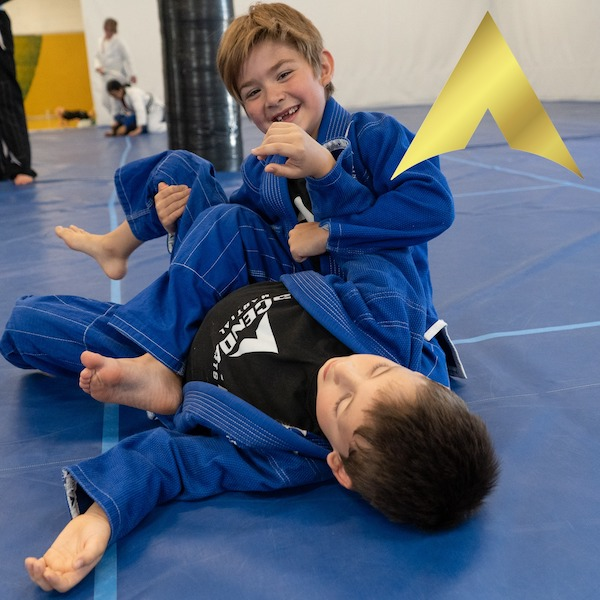 8 Martial Arts Skills Kids Can Take into Adulthood