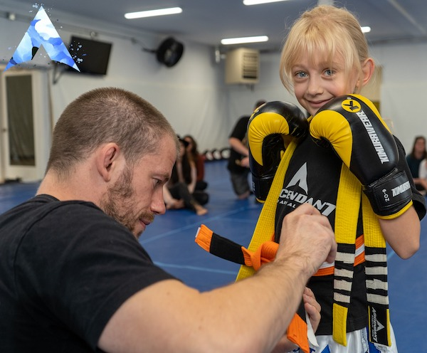 Martial Arts: Developing Leaders on the Mat
