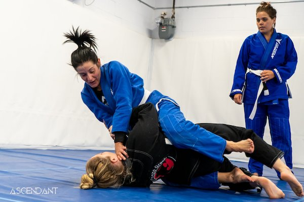 3 Tips for Making a Martial Arts Comeback