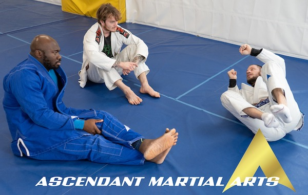 How to Use Your Martial Arts Training to Accomplish Goals