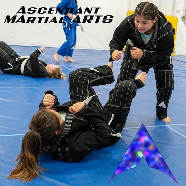 3 Ways Martial Arts Teaches Compassion