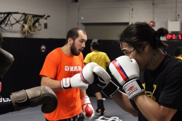 Brain Training and Martial Arts